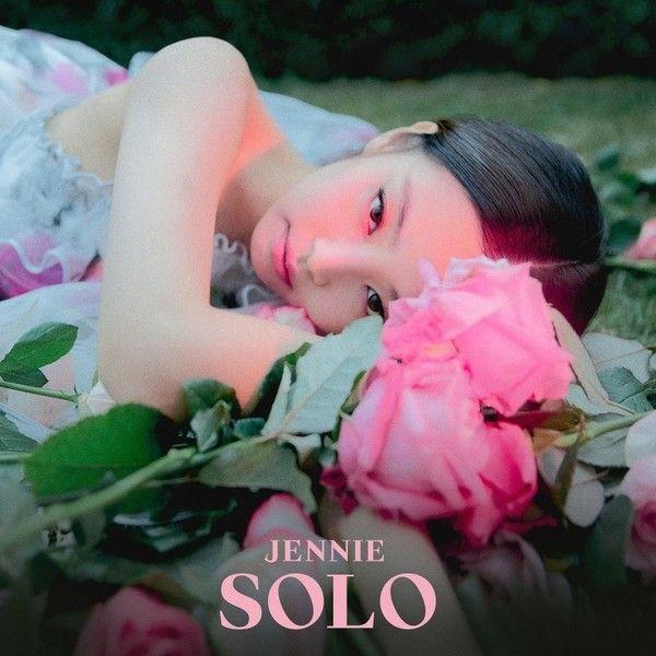 Single Jennie Blackpink Solo Mp3 Itunes Plus Aac M4a Blackpink Blackpink Jennie Solo