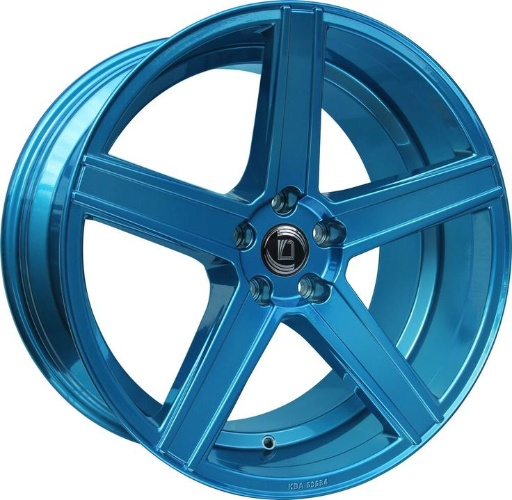 eBay #Sponsored 4 Alloy Wheels Diewe Cavo 8.5×19 BMW 5 Series Touring (4WD) (560X (E6 …