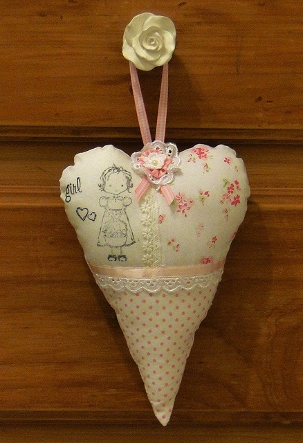 It's a girl ! by A PATA MADRINHA ®, via Flickr