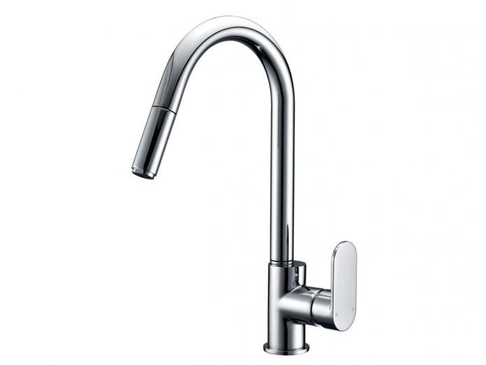 Pullout Sink Mixer
