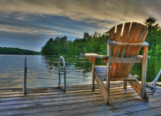 23 best Hooray Muskoka Chair! images on Pinterest ...
