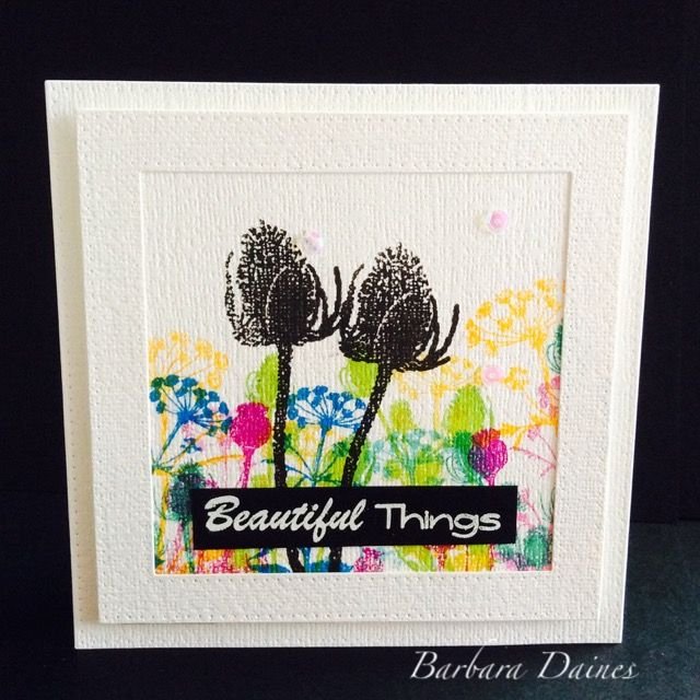 DT sample for Bee Crafty 11th Feb '17