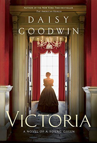 If you love historical fiction, add Victoria by Daisy Goodwin to your reading list!