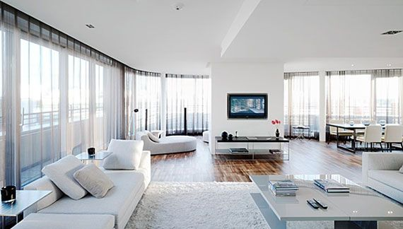 98 best arch ref sky lobby images on pinterest luxury apartments manhattan apartment and. Black Bedroom Furniture Sets. Home Design Ideas