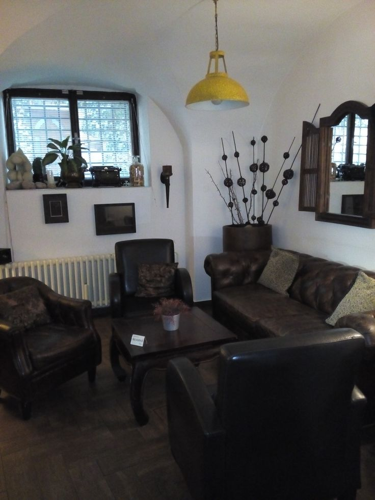 Coffee Noll,Havlíčkův Brod,příjemné prostredi