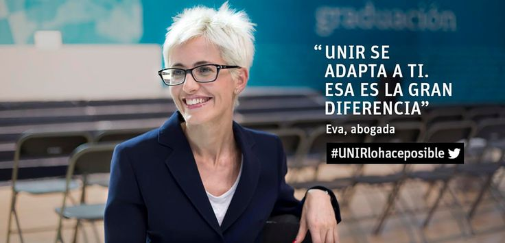 EVA MARÍA CALDERÓN, abogada. #UNIRlohaceposible - YouTube