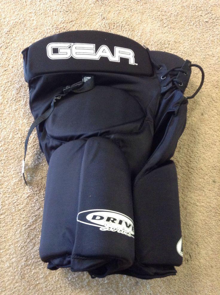 Gear Drive Series Ice Hockey Pants