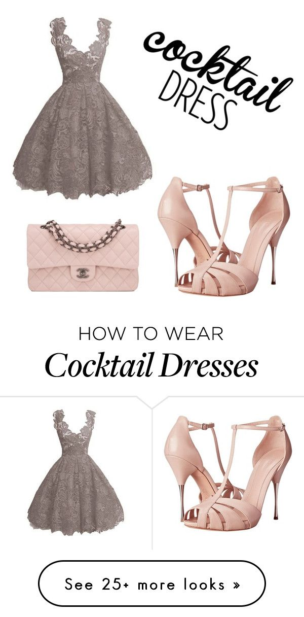"""""""Untitled #20"""" by missvayam on Polyvore featuring Alexander McQueen and Chanel"""