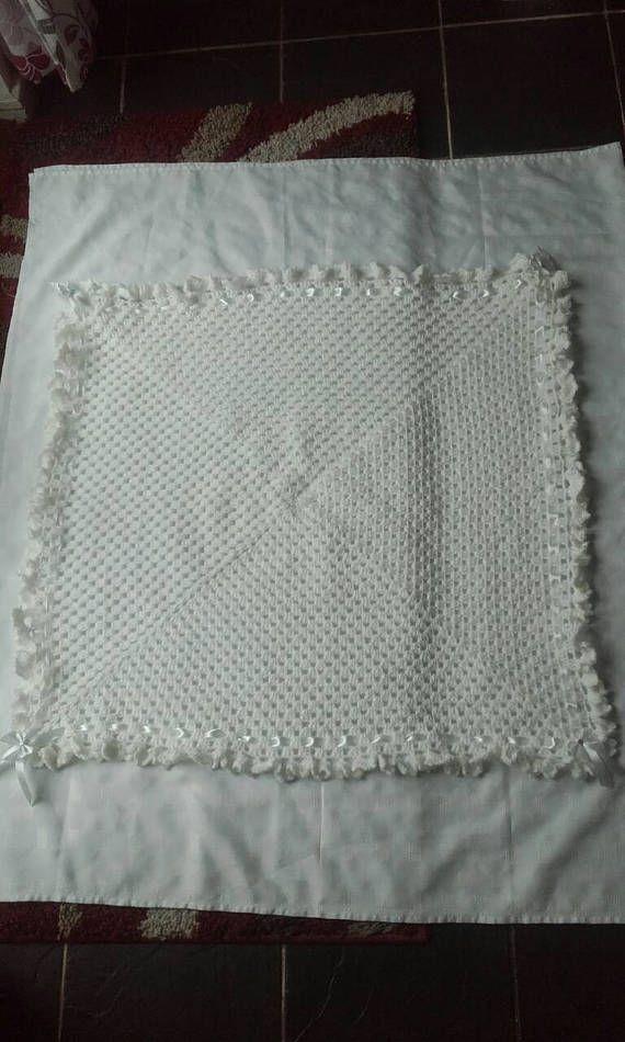 Check out this item in my Etsy shop https://www.etsy.com/uk/listing/522379812/crochet-baby-shawl-christening-blanket