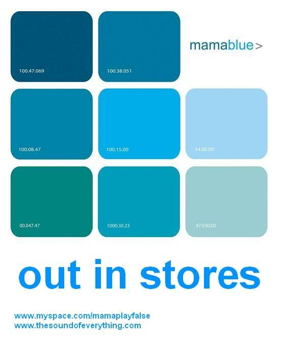 17 best images about my color palette on pinterest for Shades of blue colours