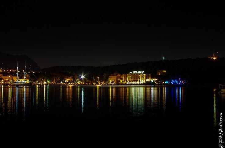 Makarska Night