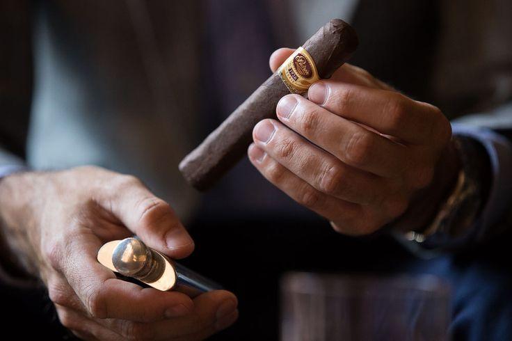 Cigar Review: Padrón 1926 Series No. 6 Maduro  http://hespokestyle.com/padron-1926-no-6-maduro-review/