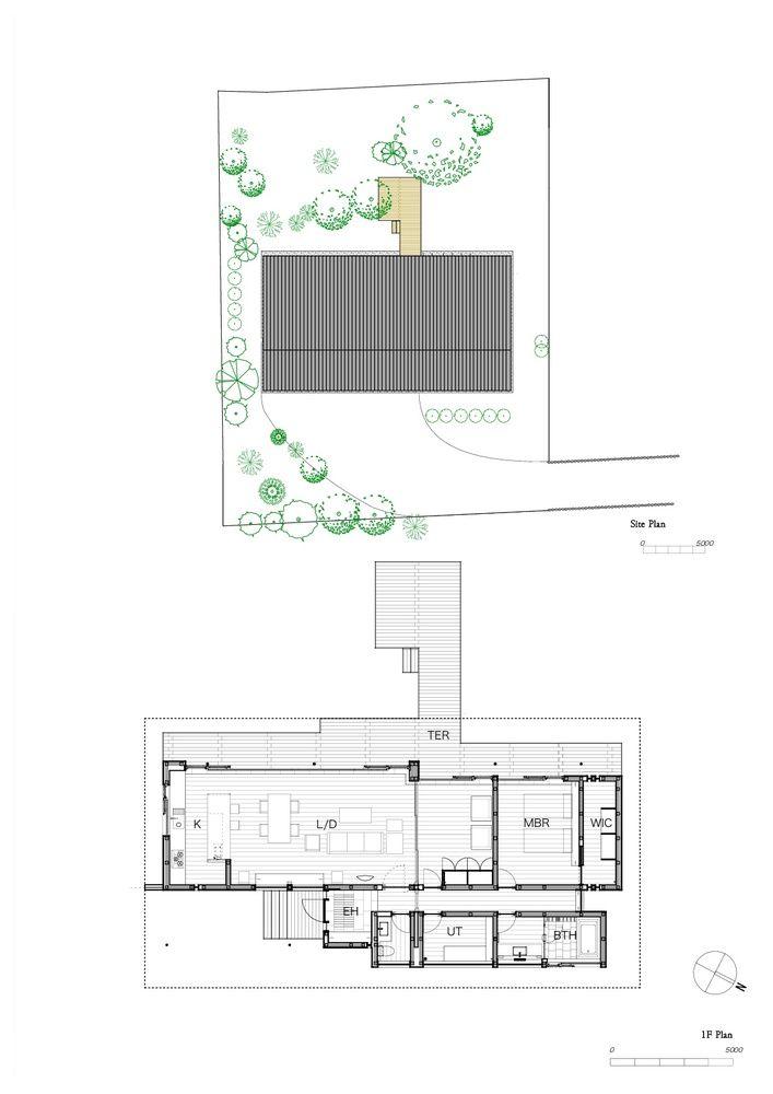 Gallery of Kashino Residence / Kidosaki Architects Studio - 14