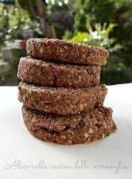 Risultati immagini per biscotti di zucca senza burro