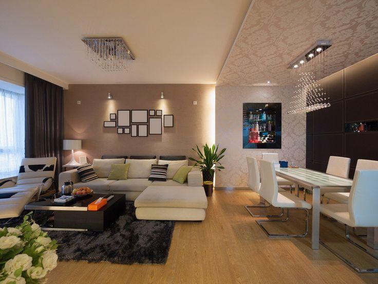 14 besten Living Room Bilder auf Pinterest Wohnzimmer ideen - kleine wohnzimmer modern