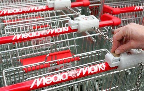 Media Markt/Saturn starten Lieferung innerhalb drei Stunden - Web & Handel - derStandard.at › Web