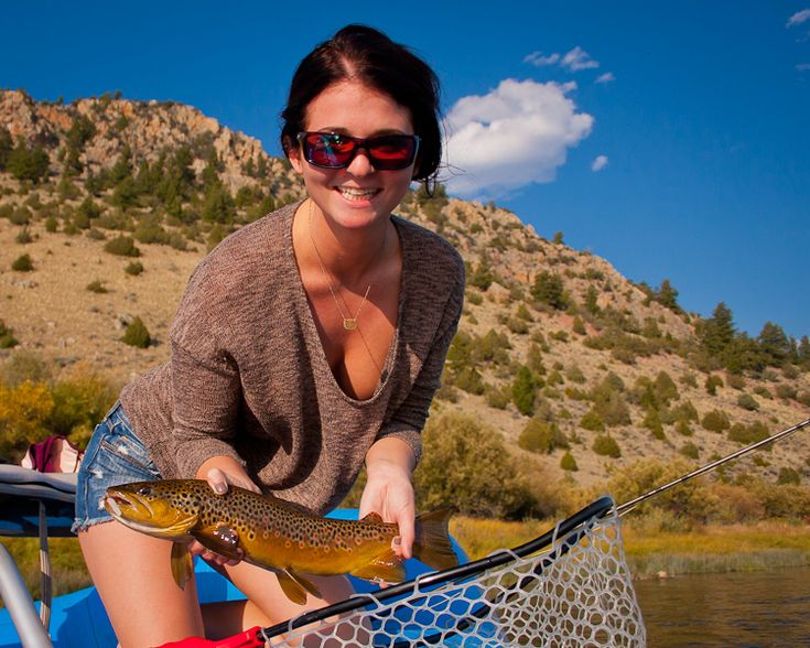 1700 best images about fishing on pinterest bow fishing for Girls gone fishing
