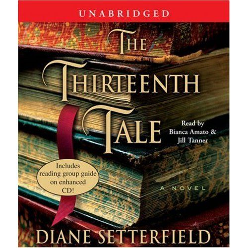 """On January 14, 2015 at 8:30pm EST, Kappa Alpha Theta's #ReadingWomen book club will be discussing """"The Thirteenth Tale"""" by Diane Setterfield. #Theta1870 #Reading #Books #BookClub"""