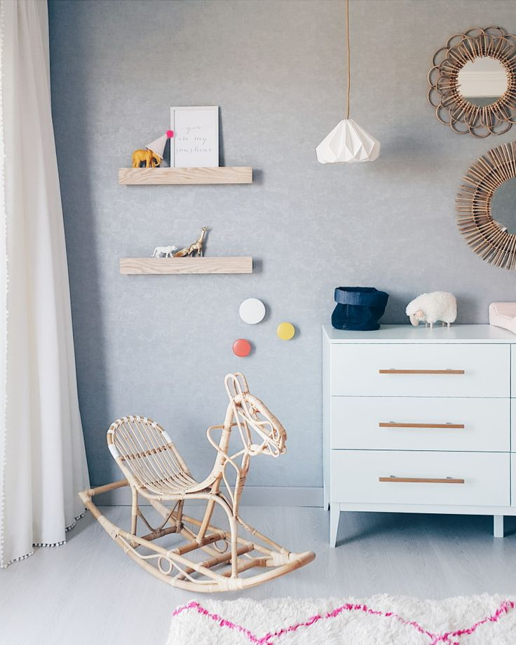 ROOM STYLING: PINK AND BLUE FOR YOU - Live Loud Girl