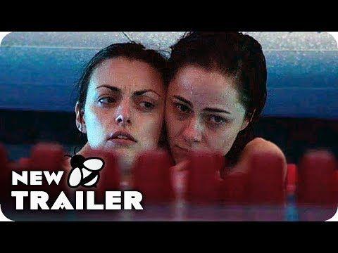 #Video #Movie #Trailer 12 Feet Deep (2016) - Trailer - Trailer Video: Trailer: 12 Feet Deep (2016) Two sisters are unwittingly trapped…