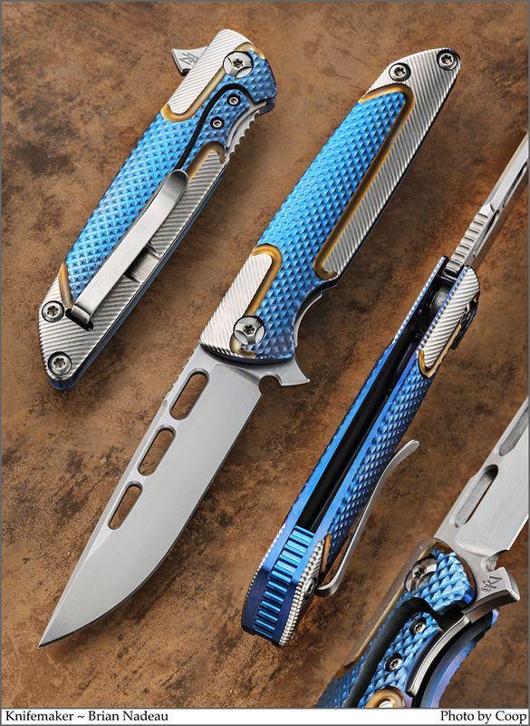 Folding Knives - SharpBydesign.com