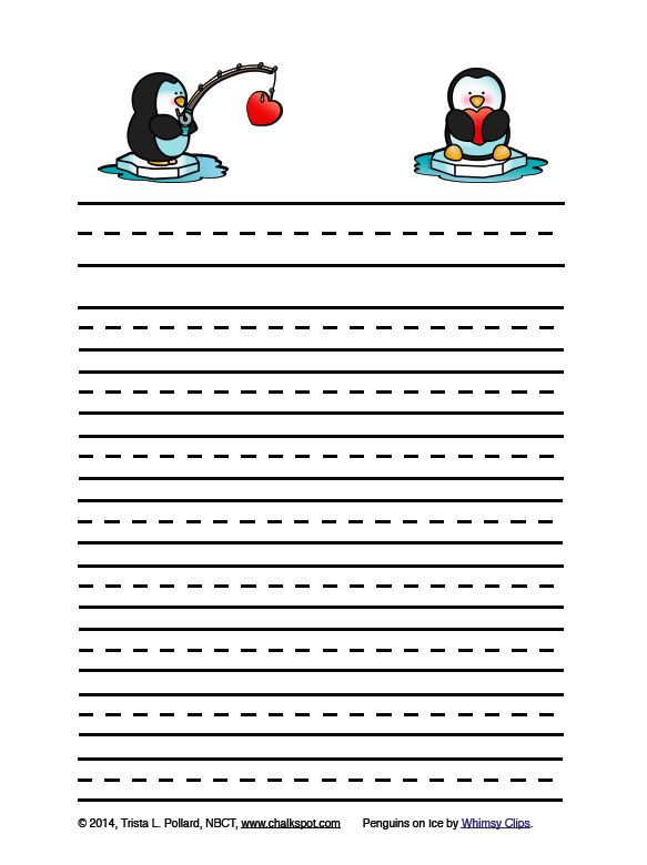 free teaching resources primary graphic paper for writing - 583×780