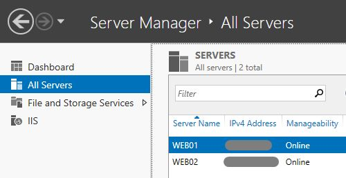 How to manage Windows Azure VMs from a single place: http://tarkus.me/post/64761019099
