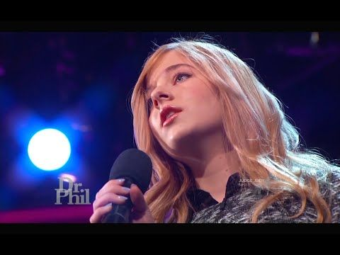 Jackie evancho interview safe and sound wjla july 4 2016