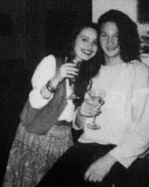 Demri Lara Parrott Forever — Dem & Layne