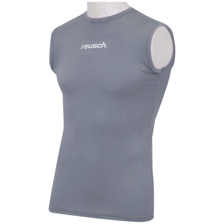 Camisa Compressão Reusch Underjersey - Masculina