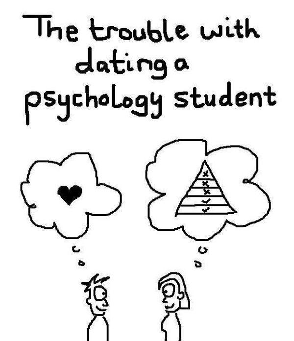 Dating Psychology 3
