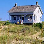 Bald Head Island, NC Brunswick's Most Resort-Styled Island.