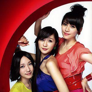 psps3: perfume a-chan kashiyuka nocchi - Electro World   Flickr - Photo Sharing!