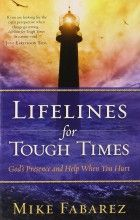 "LIFELINES FOR TOUGH TIMES—God's presence and help when you hurt. When tough times hit, we often find ourselves vulnerable—to doubt, fear, worry, even depression. We ask, ""Does God care? Has He forgotten me?"" So why do bad things happen to good people? Why does God allow suffering? Mike Fabarez provides resources to help you stand strong and experience real peace when the storms hit."