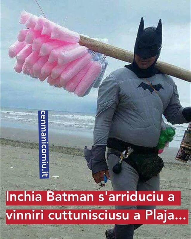 #c'ètroppacrisi #cenmanicomiu #supereroicatanisi