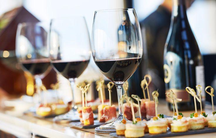 Десять правил алкогольного этикета