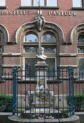Institut Pasteur de Lille.