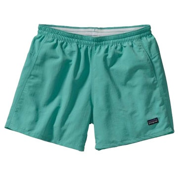 Patagonia Baggies Shorts (Women's) - would be great for hikes and bummin' around