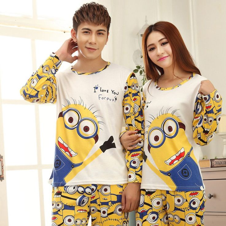 minions clothes pyjamas women pijamas femininos inverno indoor clothing pokemon good winter pajamas primark pajamas-in Pajama Sets from Apparel & Accessories on Aliexpress.com | Alibaba Group