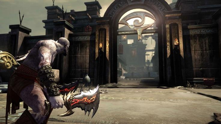 God of War: Ascension (PS3) Screenshot