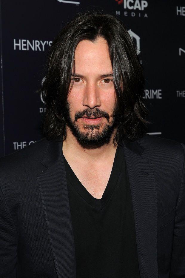 Keanu Reeves - Biography - Film Actor, Director - Biography.com