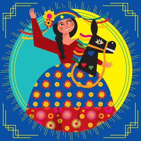 Confira personagens do carnaval de Pernambuco. Saiba mais sobre o caboclinho, burrinha, papangu, cabloco da lança, caipora, caretas, passista do frevo e la ursa.