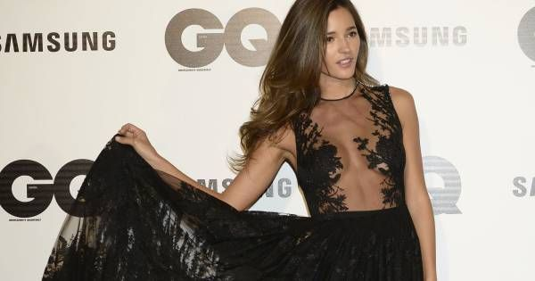 Malena Costa, enceinte : La chérie de Mario Suarez pose nue pour ses fans Check more at http://people.webissimo.biz/malena-costa-enceinte-la-cherie-de-mario-suarez-pose-nue-pour-ses-fans/