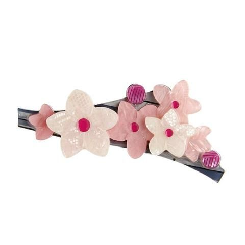 Erstwilder Cheery Cherry Blossom Flower Brooch