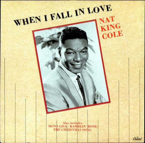78 Best images about Nat King Cole on Pinterest   Lyrics, The christmas song and Autumn leaves