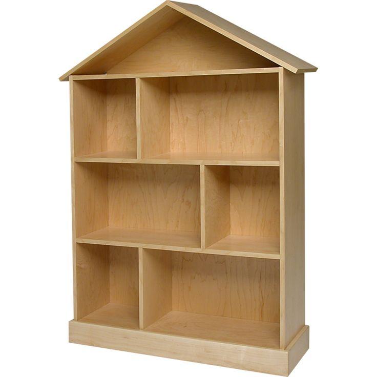 Dollhouse Bookcase Diy: 65 Best Woodworking Plans Images On Pinterest
