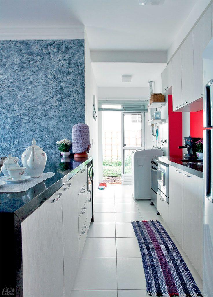 10 truques vapt-vupt para decorar a casa inteira gastando pouco - Casa