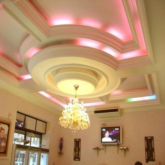 Best 25 gypsum ceiling ideas on pinterest ceiling for Decor platre moderne