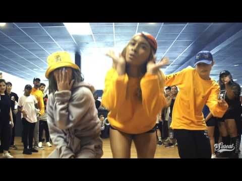 Remy Ma - Conceited X Ysabelle Capitule Choreography - YouTube