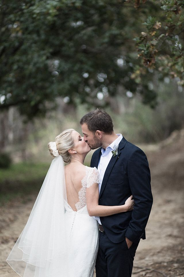 Abby Anderson | Greer & Adi – Langkloof Roses
